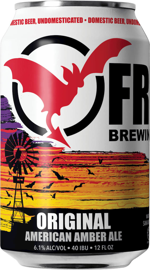 Freetail Original