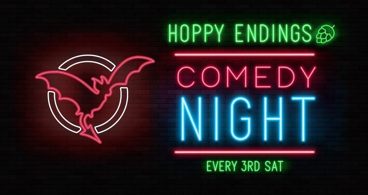 ComedyNight