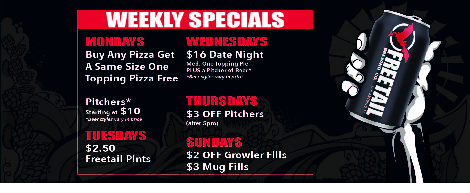 Freetail_BeerBoard_WeeklySpecials_updated